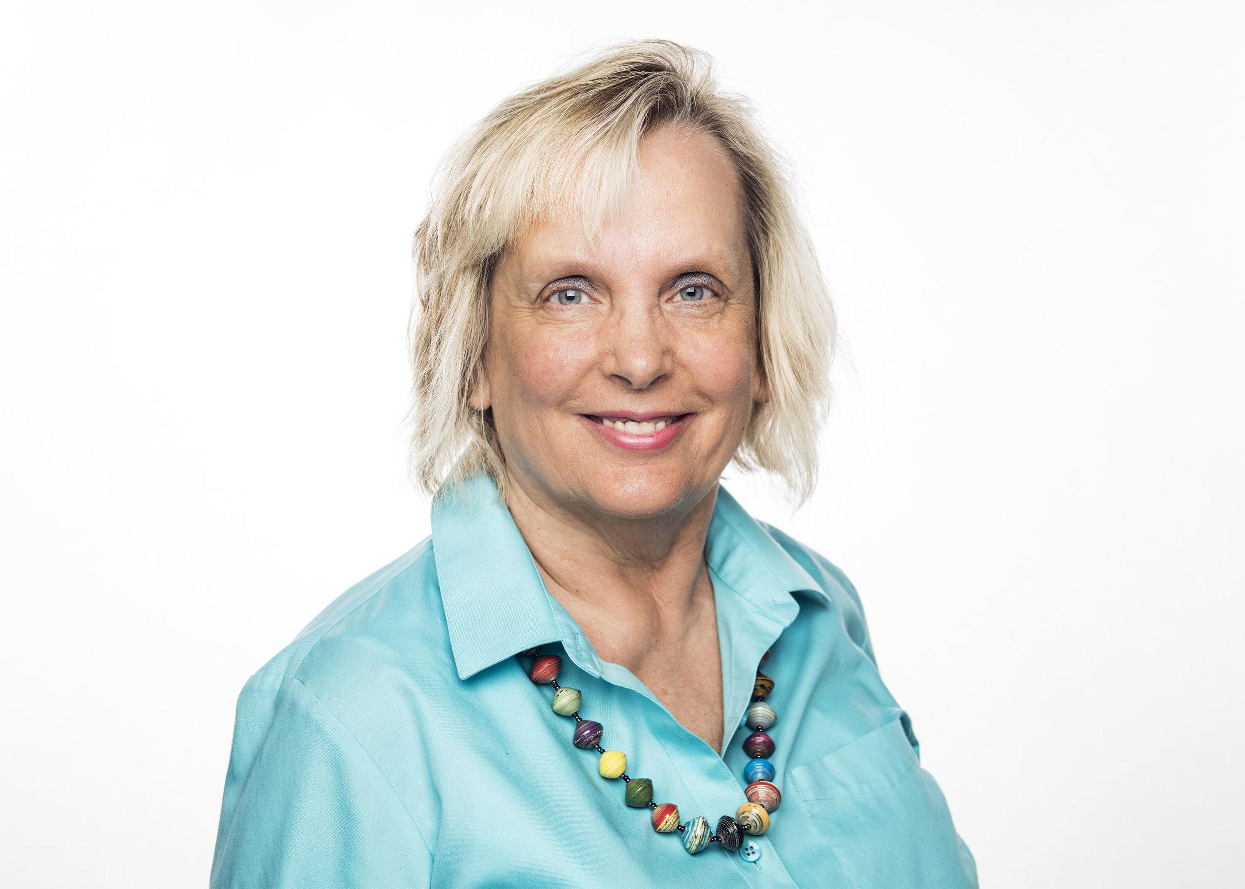 Nancy Farrar