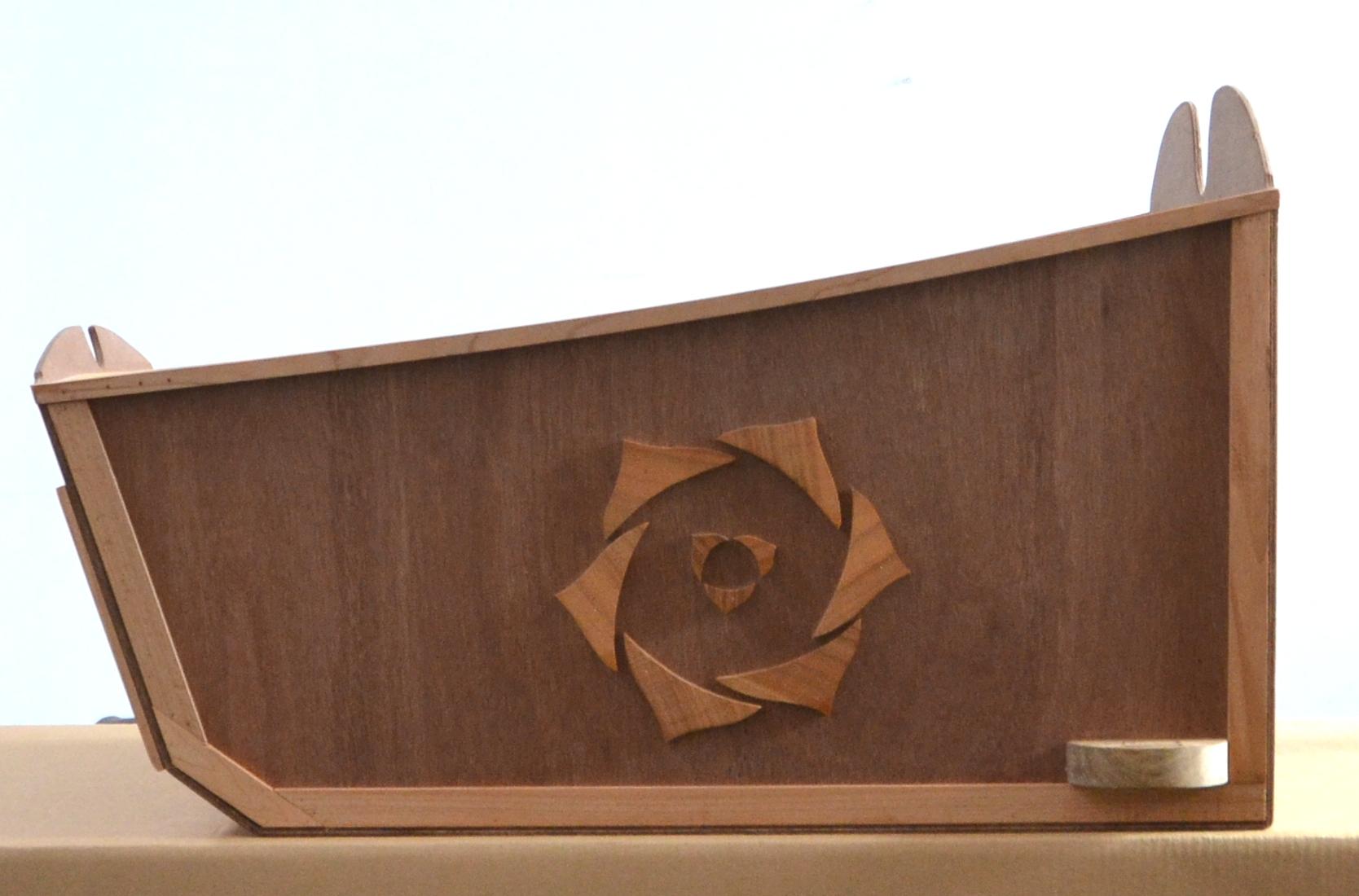 Deluxe wood box - Rose.jpg