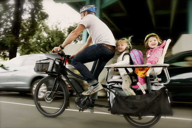 Xtracycle - Cargo Bikes