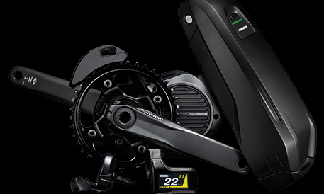 E-Bike Systems - General Information