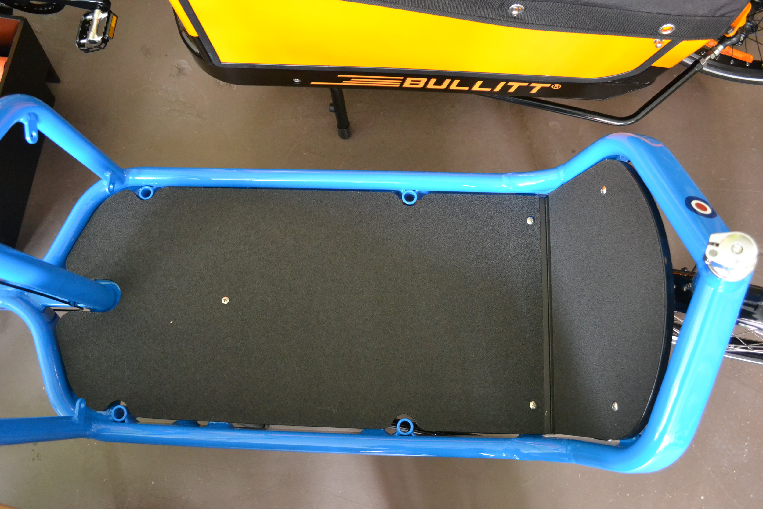 Deck Plate $325