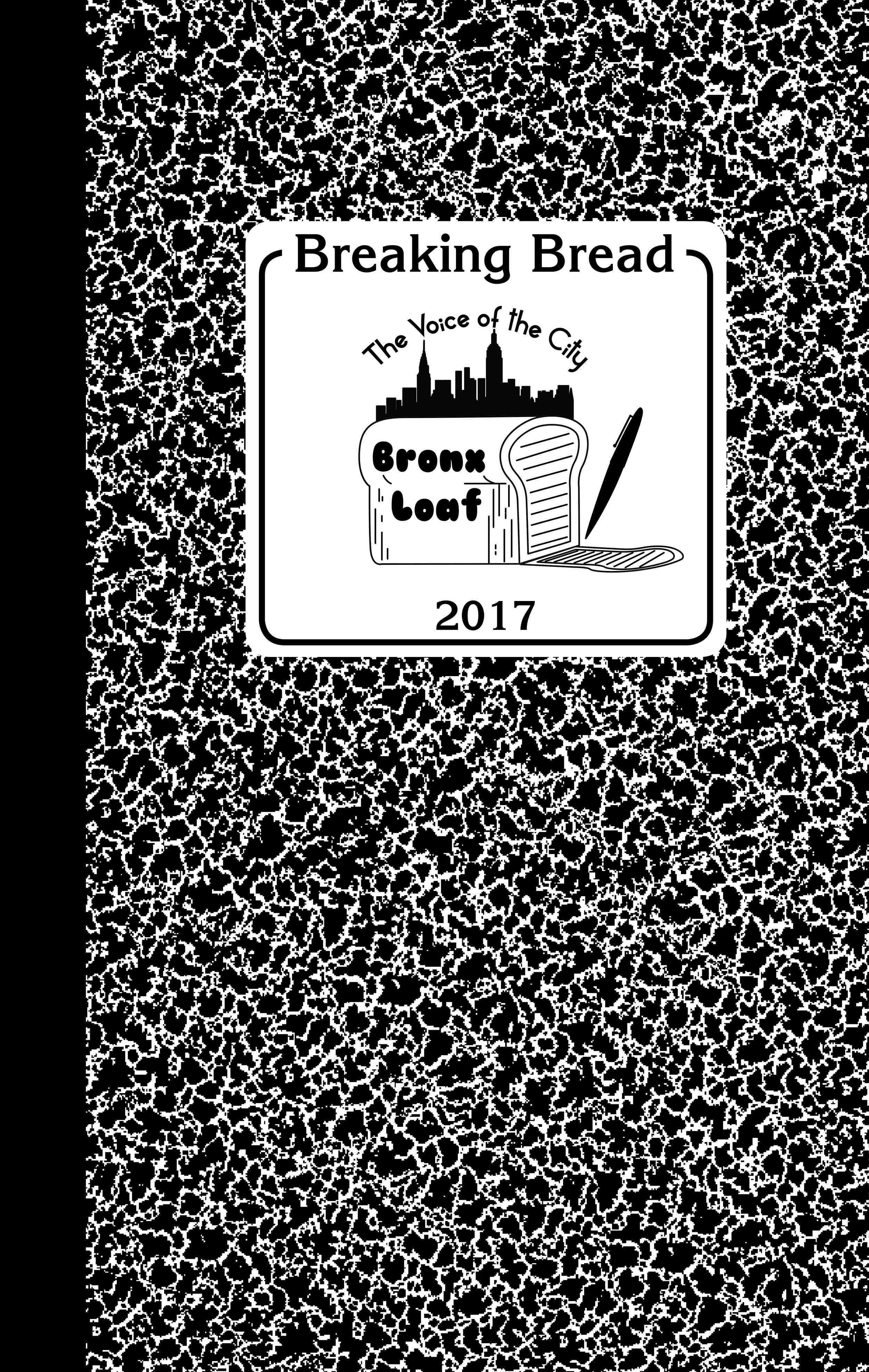 Breaking Bread: 2017
