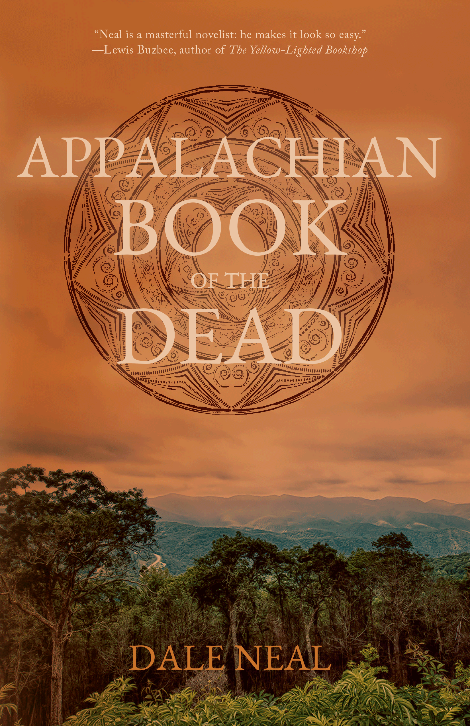 Appalachian Book of the Dead by Dale Neal