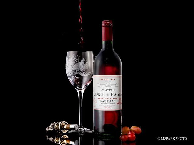 This was a first attempt at something I have always wanted to do. I went out and got the plexiglass , drove an hour, crossed the border to find foam core and fought through 5 o' clock Florida traffic. Had some wine and took some photos of wine. What do you guys think ? . . . . #winebottlephotography #productphotography #msparkphoto #stillLife #ad600 #productphotographer #nikonphotographer #photooftheday #picturesincolor #georgialiving #lynchbages #vintagewine #plexiglassart #interior2you #etchedglass #glassworks #winewednesday #winedownwednesday #chateaulynchbages #chateaulybchbages1995