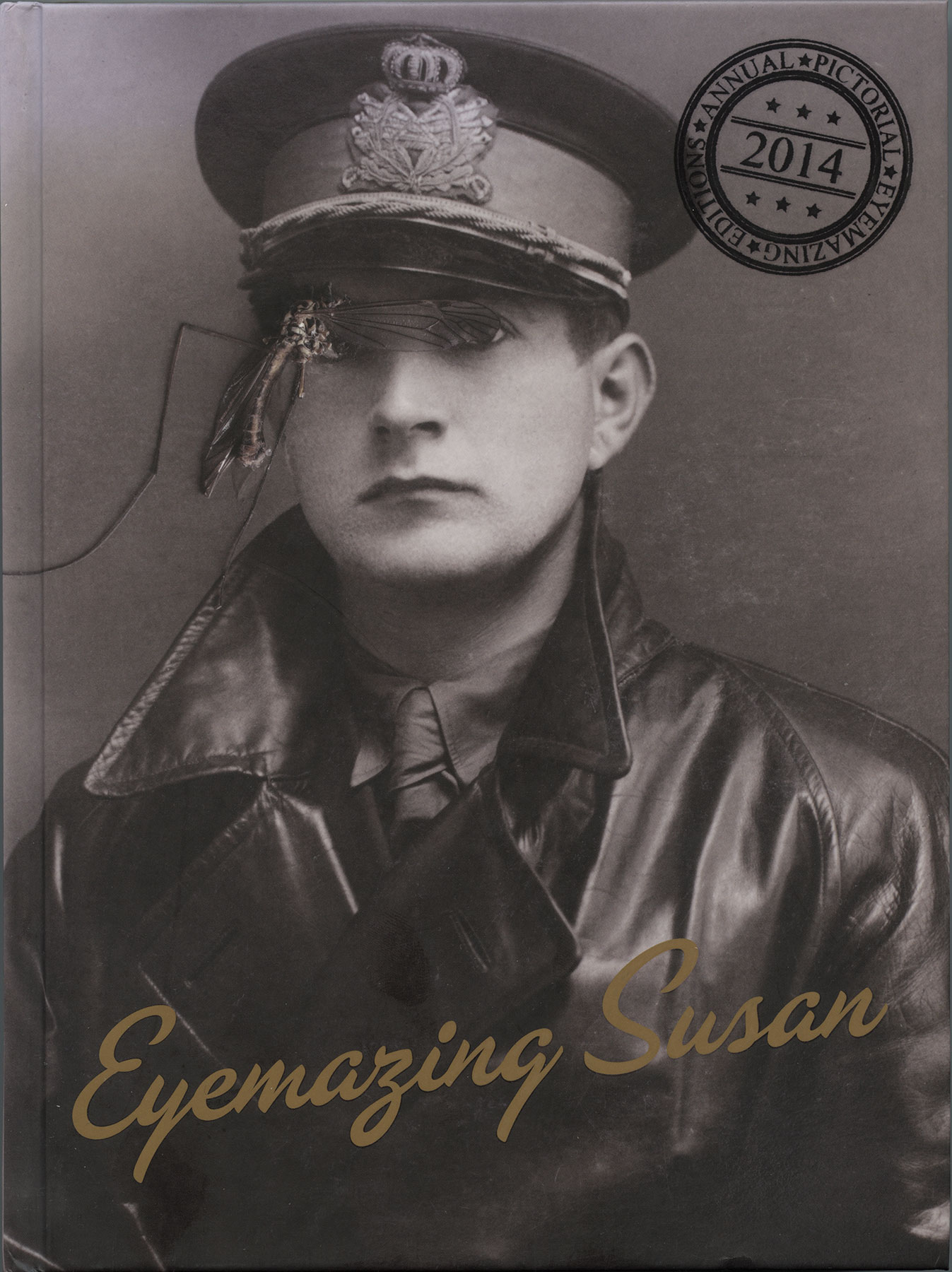 Eyemazing Annual Pictorial 2014 Curated by Susan Zadeh Published by Eyemazing Editions Amsterdam, Netherlands