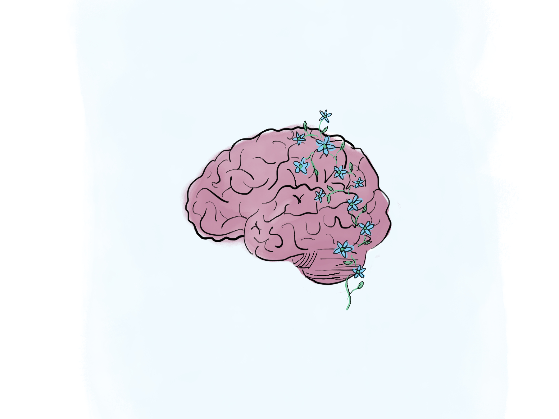 Mindful Art Classes schools brain