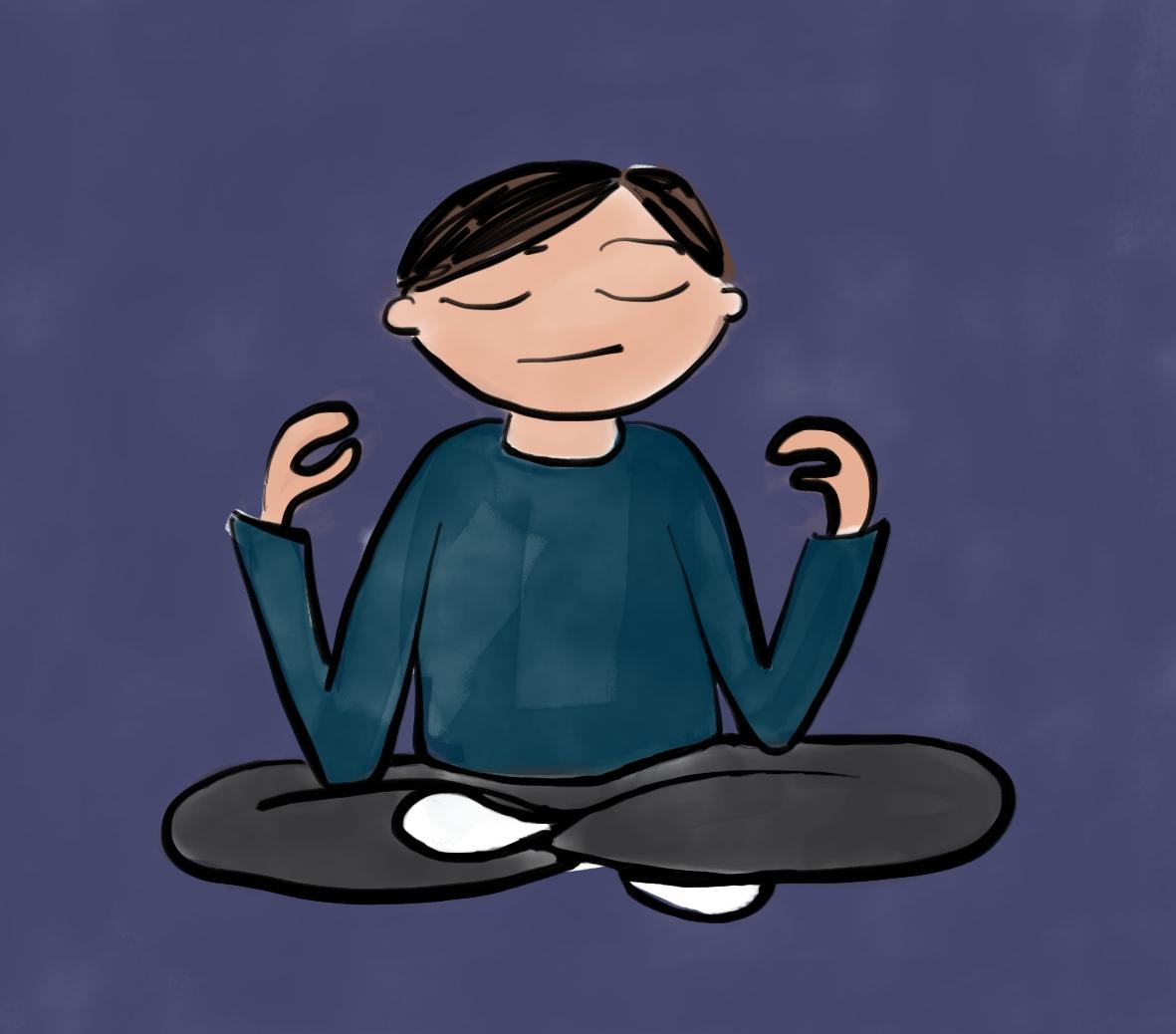 Mindful Art Classes events