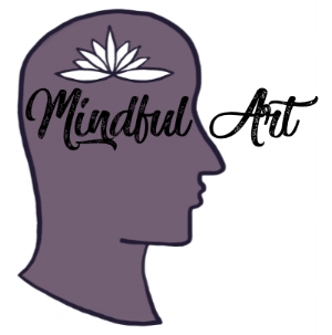 mindful art logo