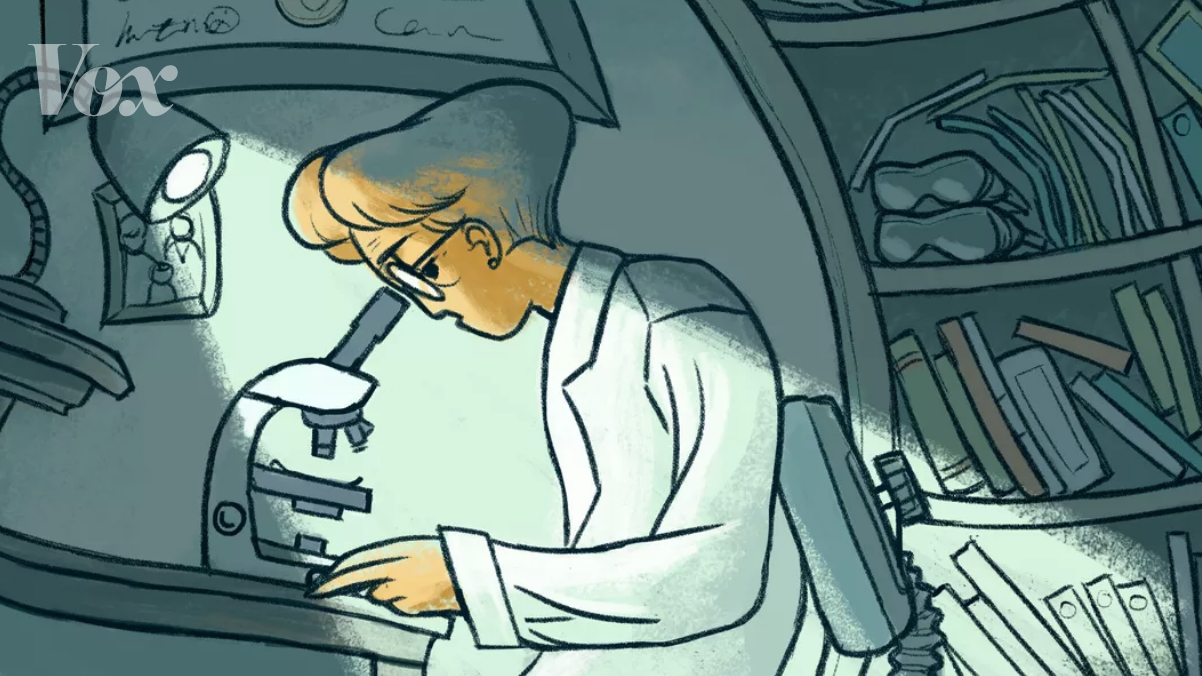 The 7 biggest problems facing science, according to 270 scientists -