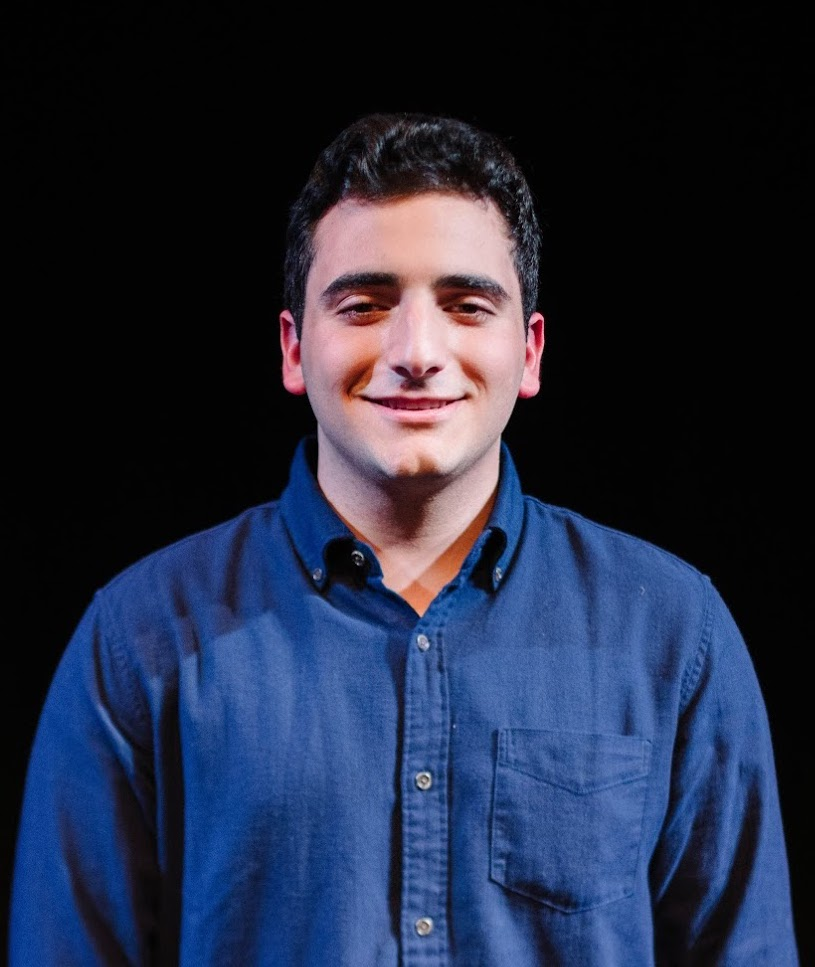 Kaveh Badrei - 2018-2019: Managing Director2019-present: Co-Artistic Director