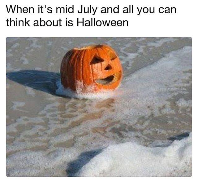 Soon! 😫🎃 #halloween
