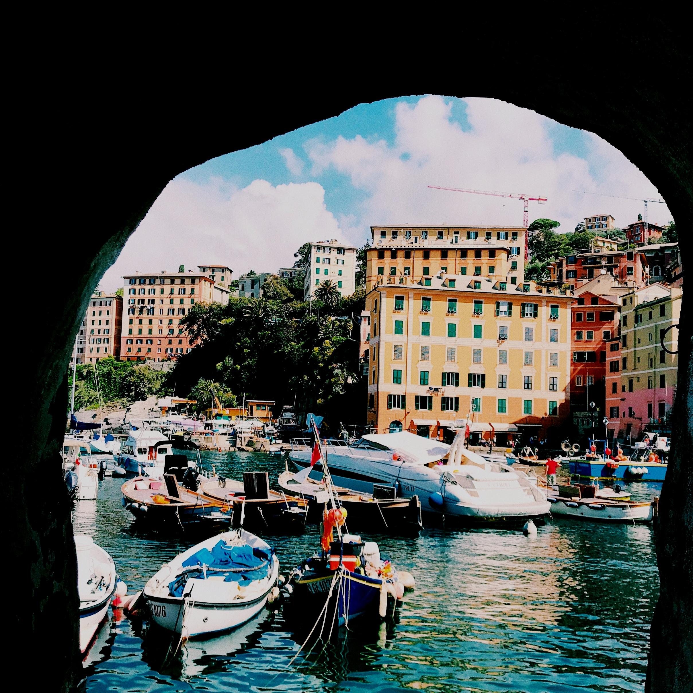 Slow Fish 2019:A Walk through an Italian Port City - Recap by Jordyn Kastlunger, Slow Fish Co-Chair