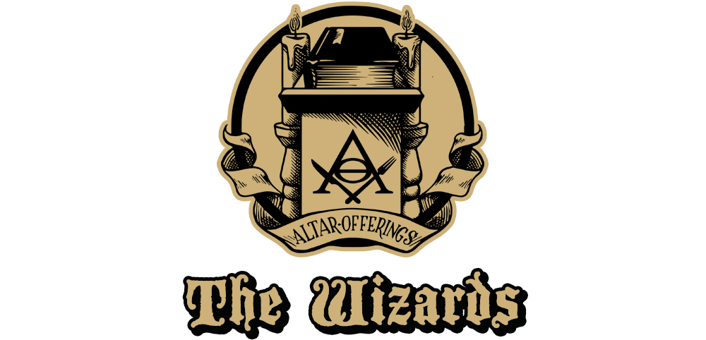 Altar Offerings / The Wizards
