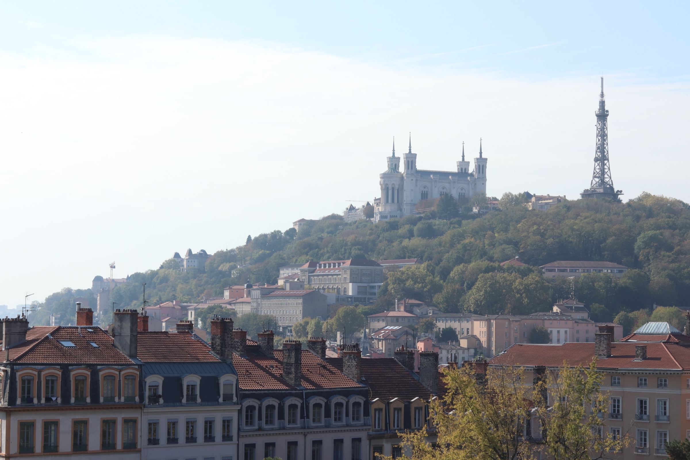 Another blown out image of Lyon