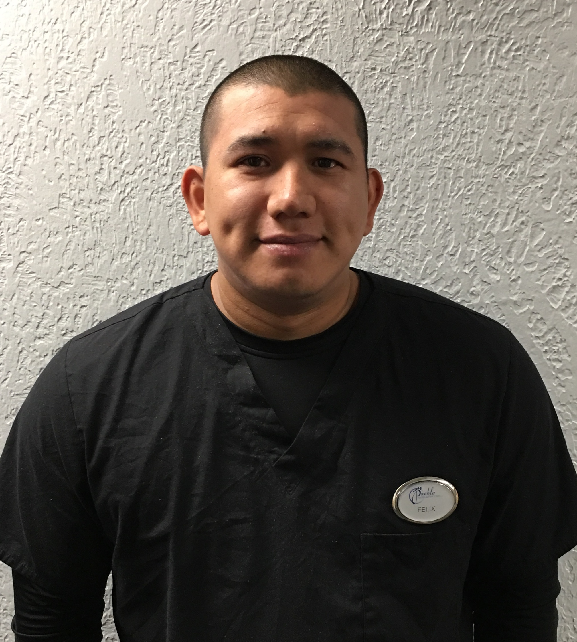 pueblo ankle and foot care staff