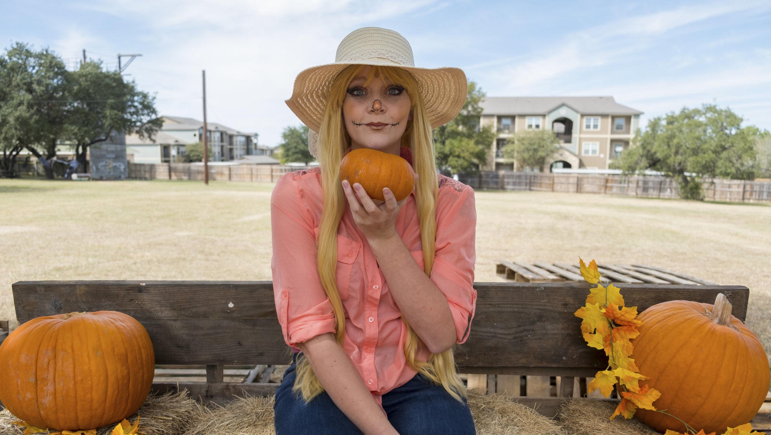 Allybelle Cosplay in Minako Aino cosplay in San Antonio