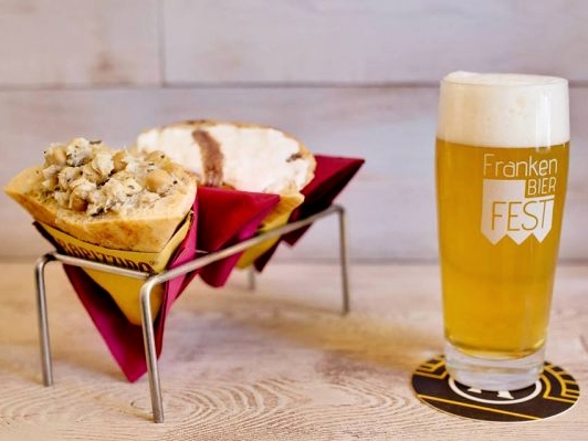 bere - Located close to the Vatican, it's a great place to easily grab a beer and the city's newly famous trappezino.