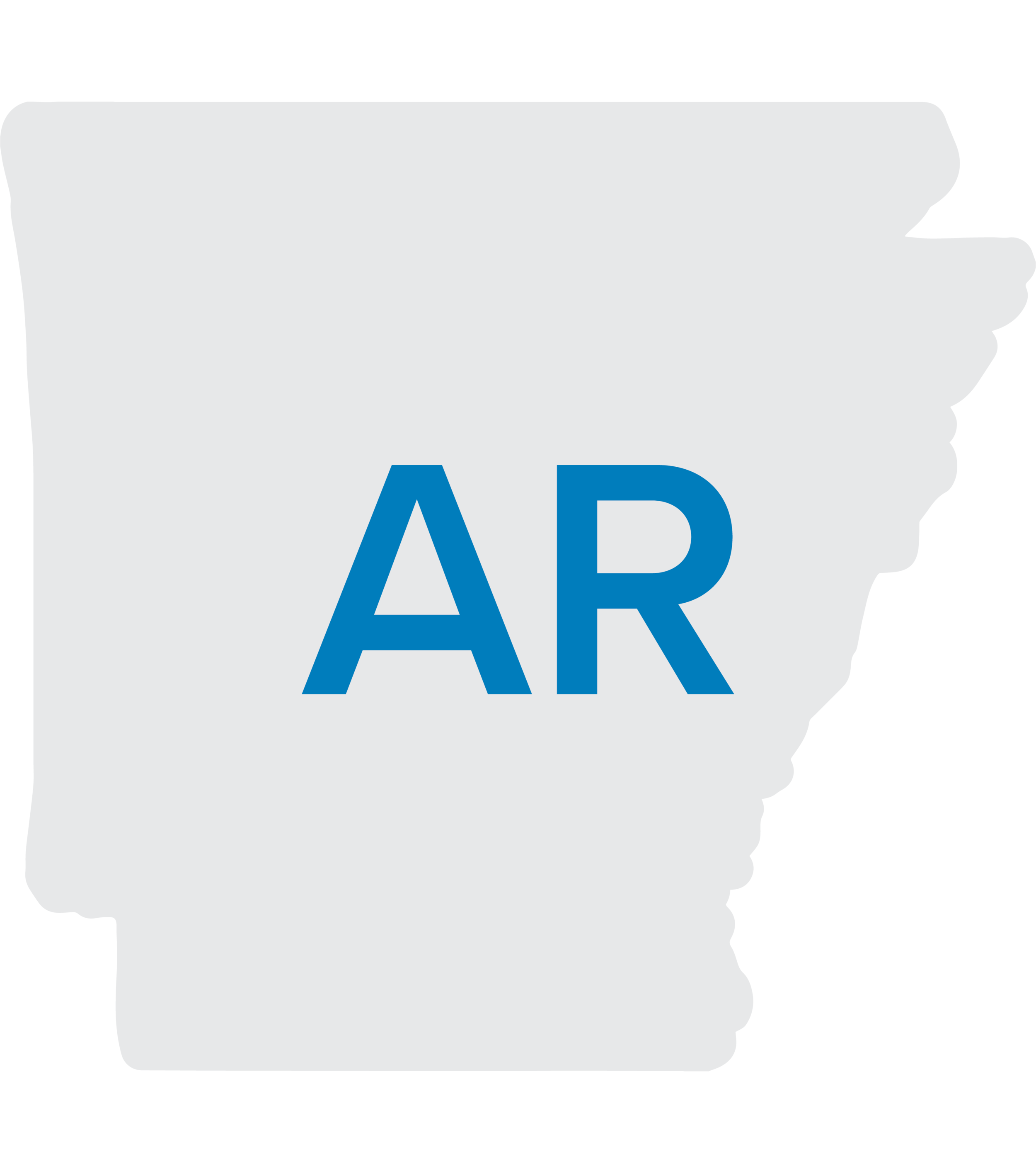 Arkansas Partnership