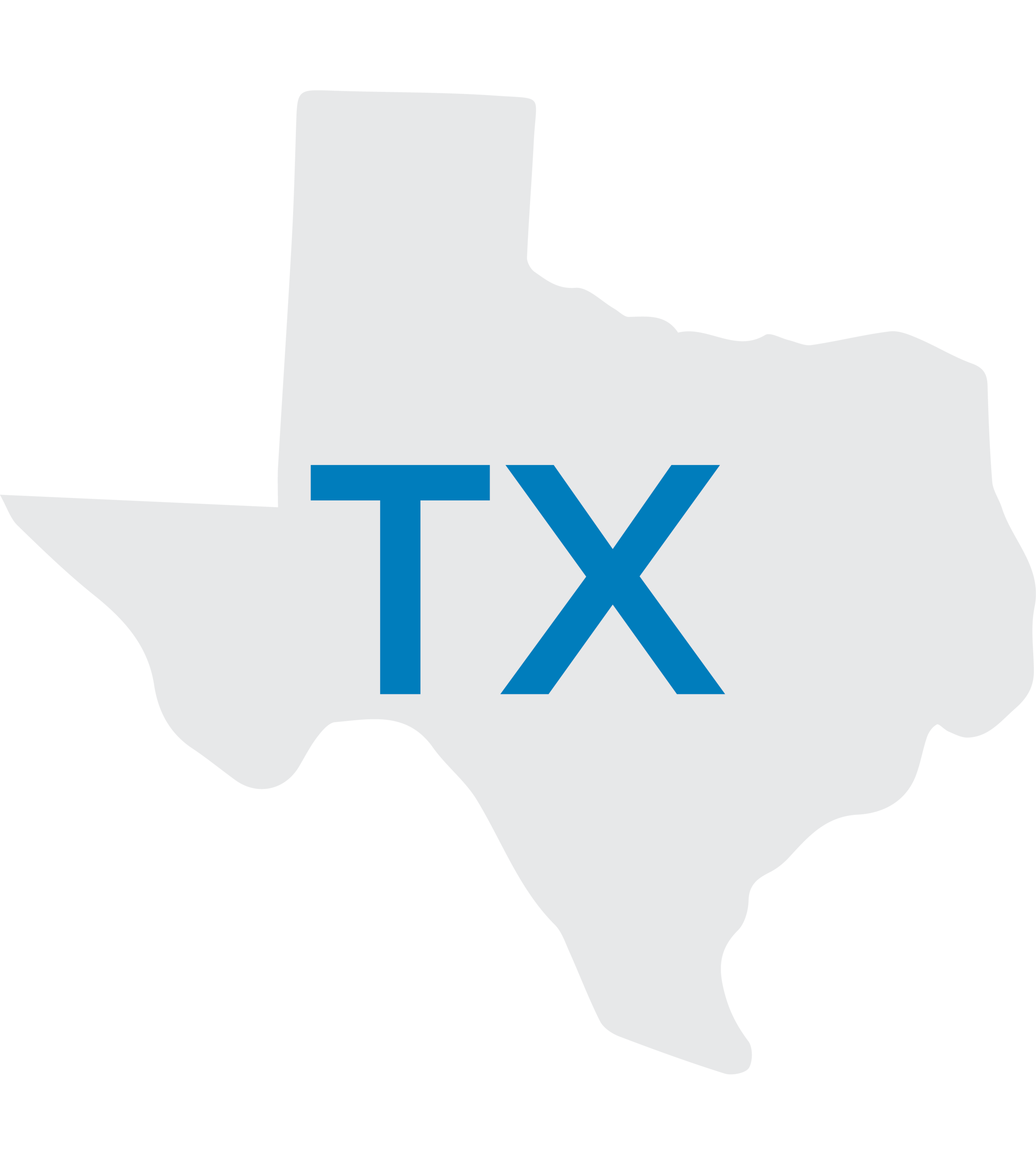 Texas Partnership