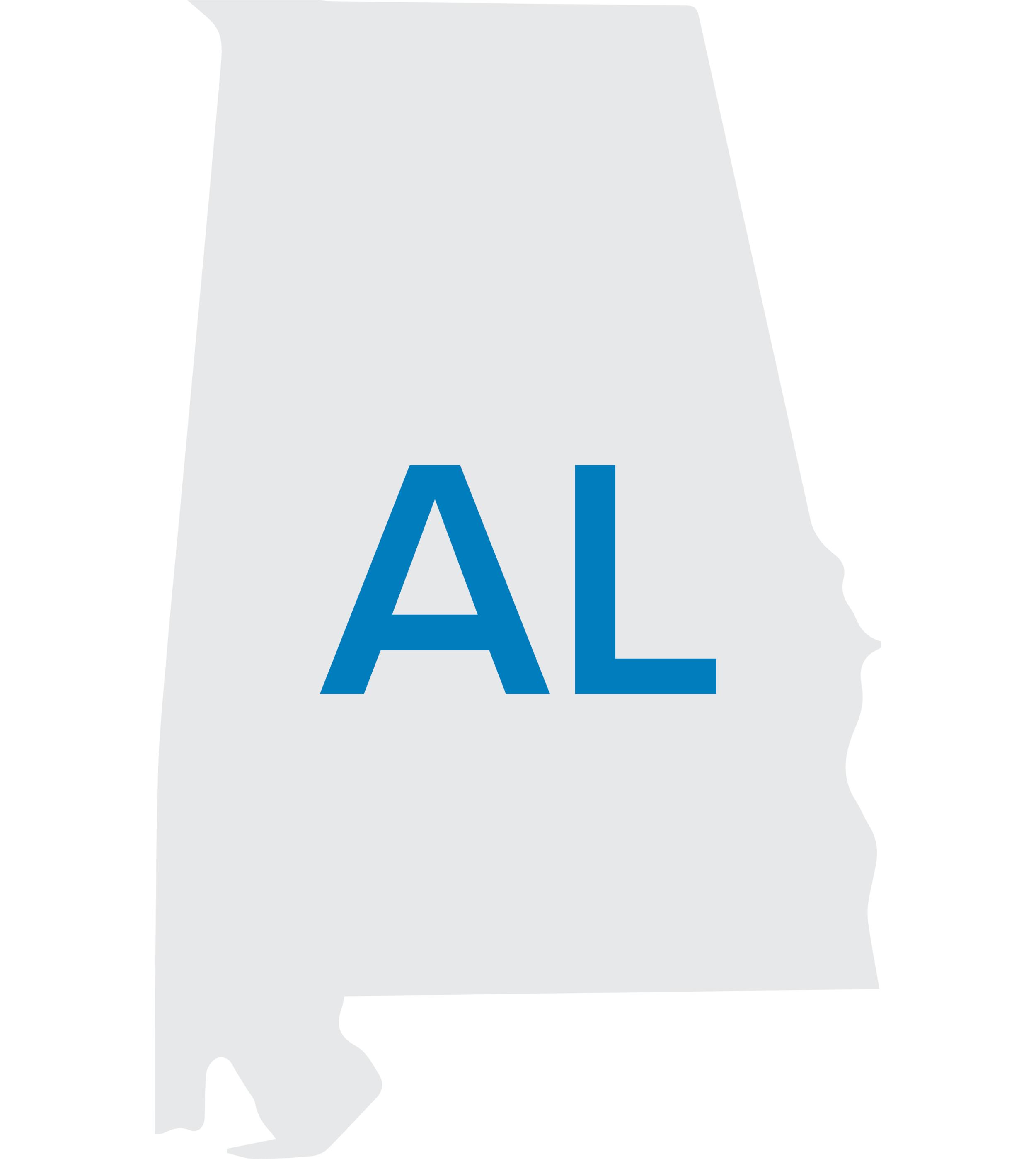 Alabama Partnership