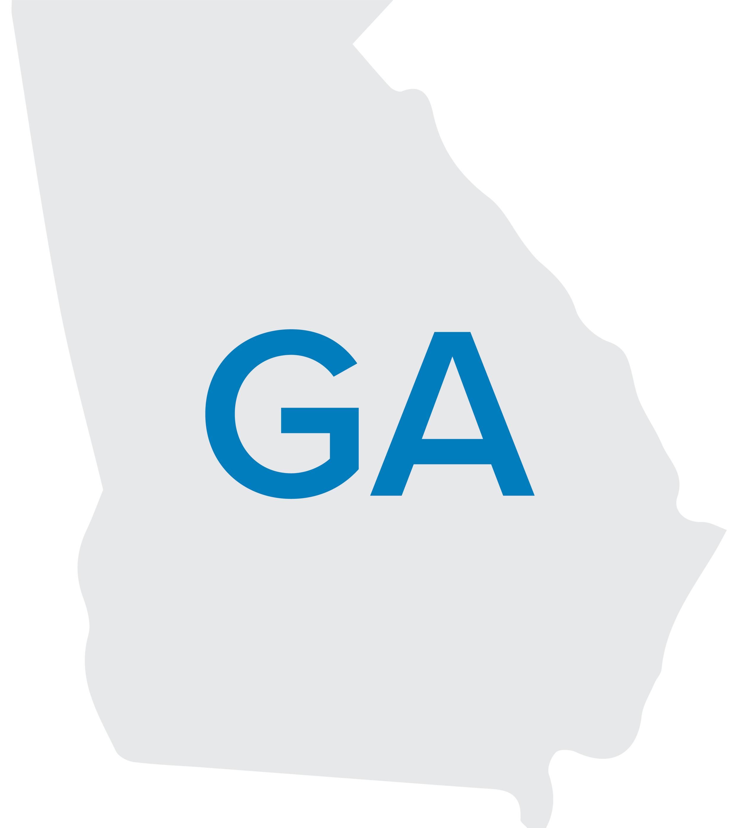 Georgia Partnership