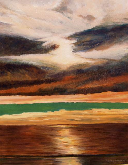 Carpinteria Sunset #13