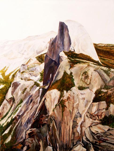 Half Dome – Yosemite #3