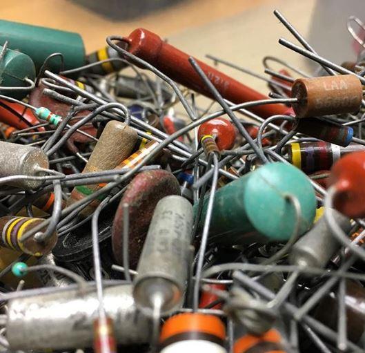 Resistors Herzog Music Stereo Repair.JPG