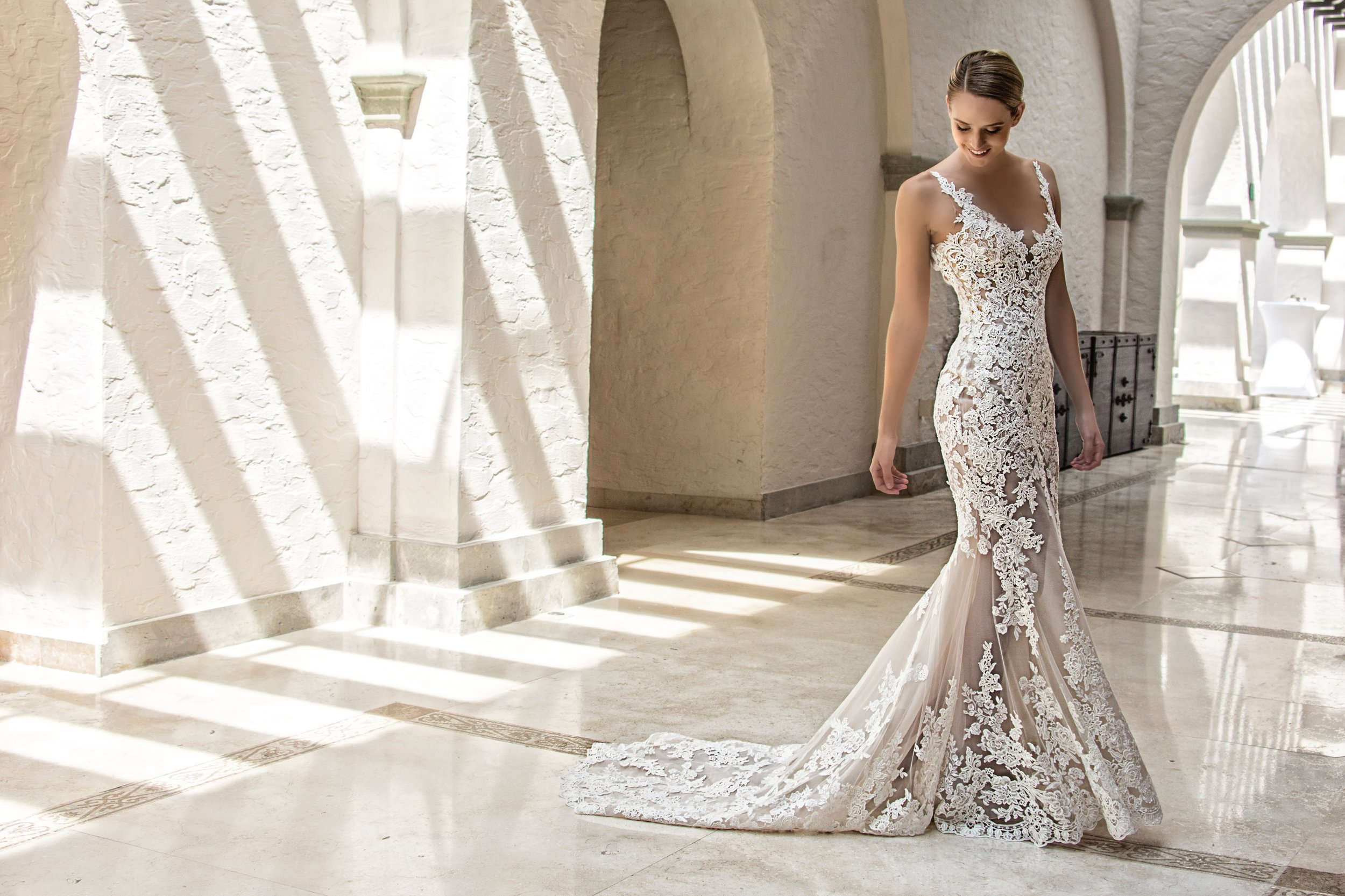 Enzoani Bridal at Wine Country Bride Boutique | Designer Collection