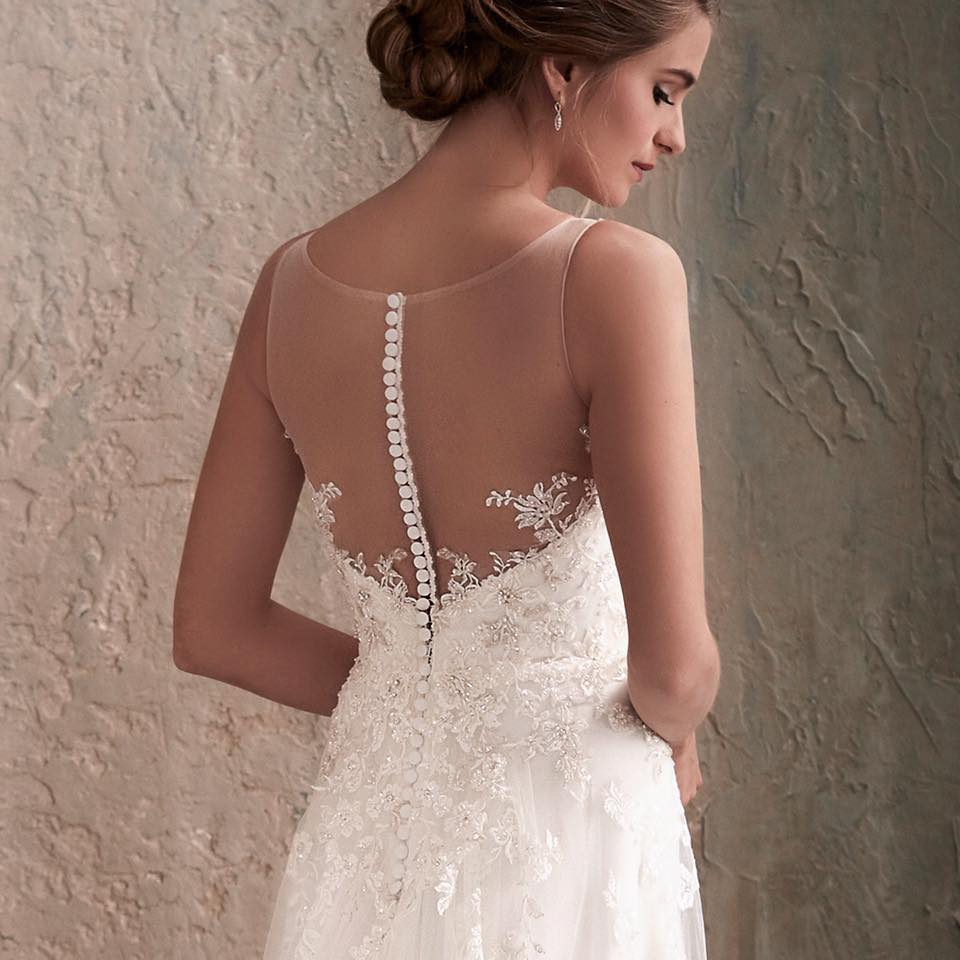 Adrianna Papell at Wine Country Bride Boutique | Designer Collection