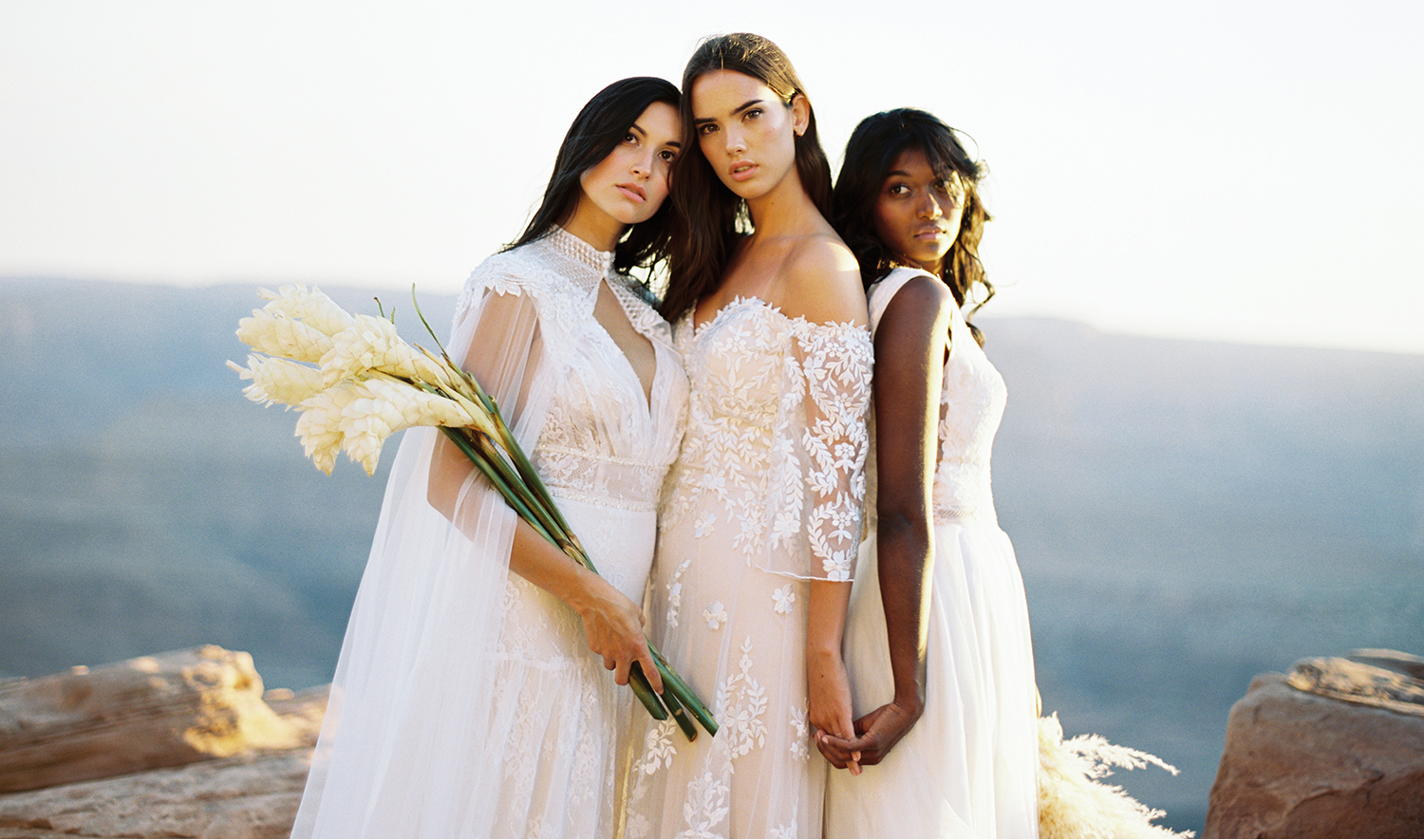 Wilderly Trunk Show Wine Country Bride Boutique