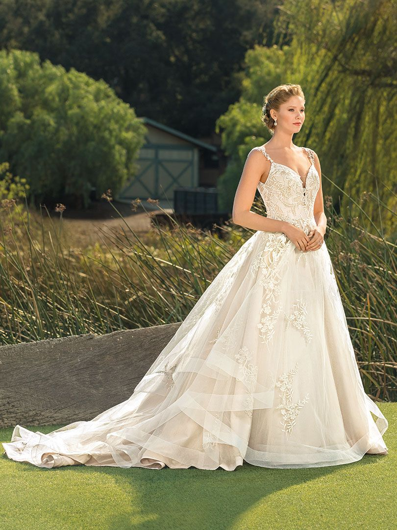 Beloved Bridal By Casablanca Trunk Show at Wine Country Bride Boutique | October 2018