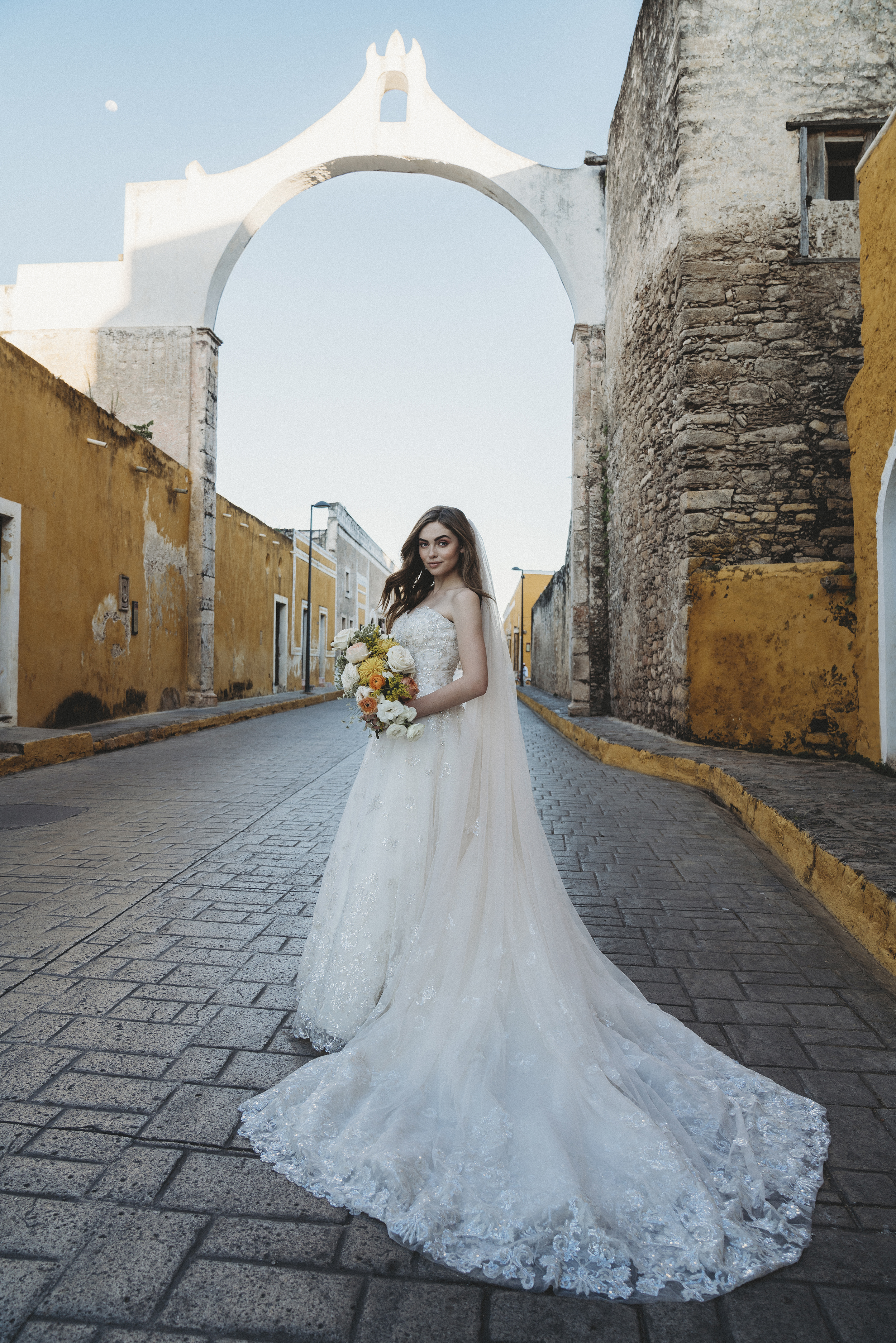 Allure Couture Bridal Gowns Fall 2019