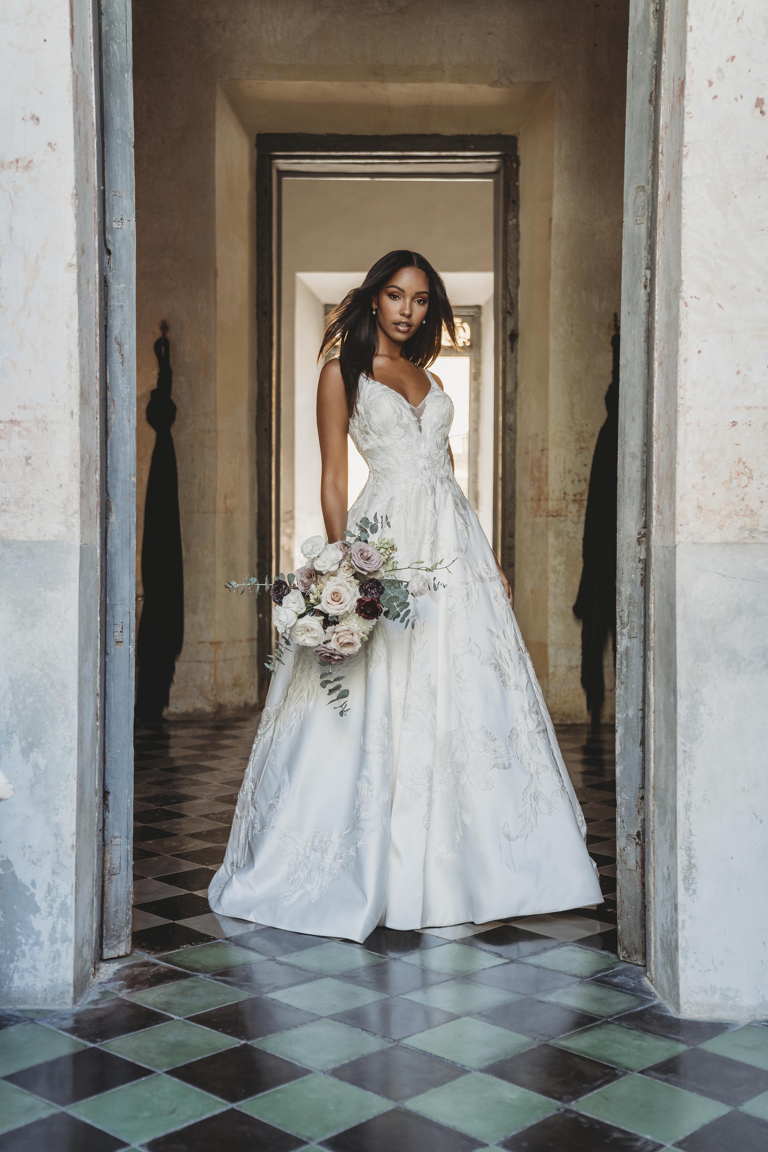 Allure Bridals at Wine Country Bride Boutique