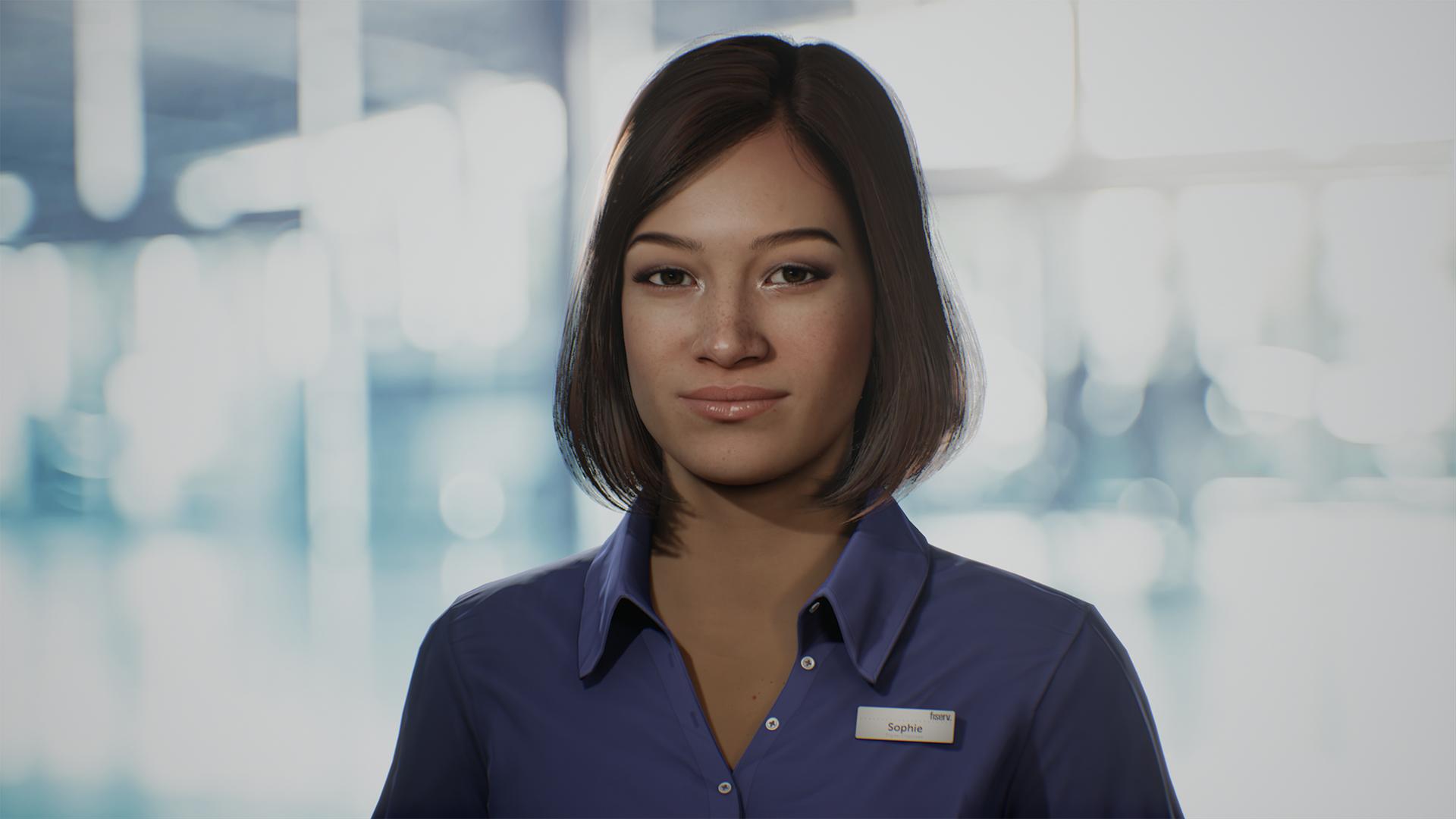 Digital-employee-sophie