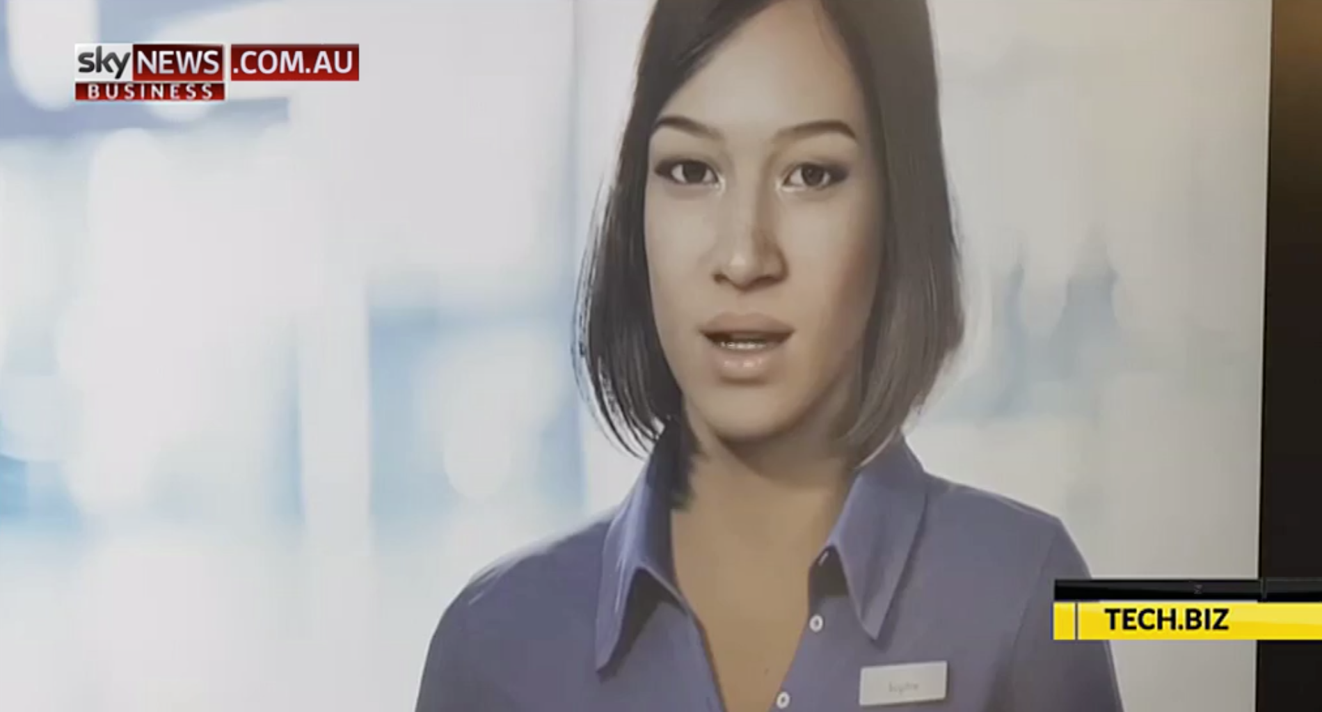 sophie-news-sky-tv-australia-cebit-2018