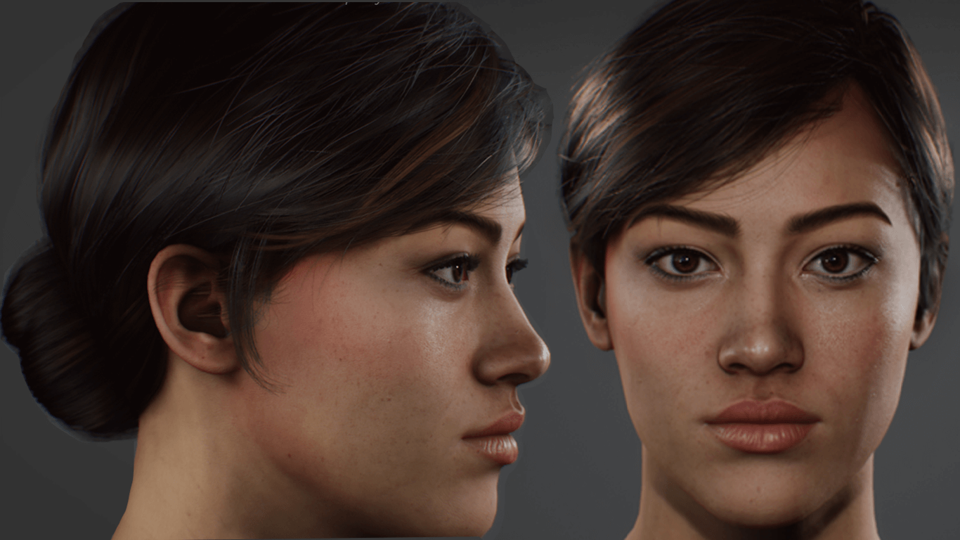 UneeQ makes realistic, AI-powered digital humans.