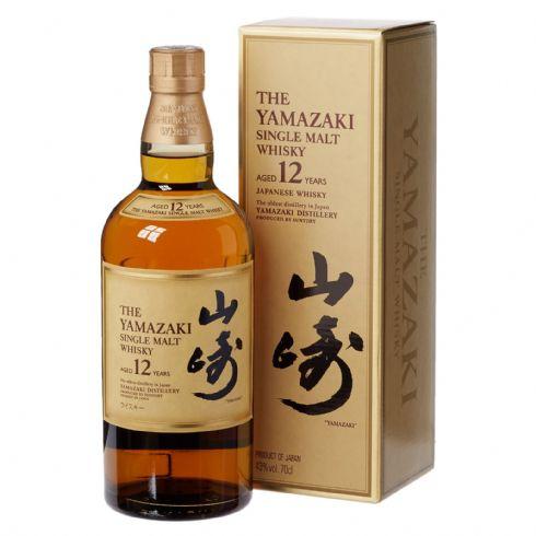 Yamazaki 12 Whisky
