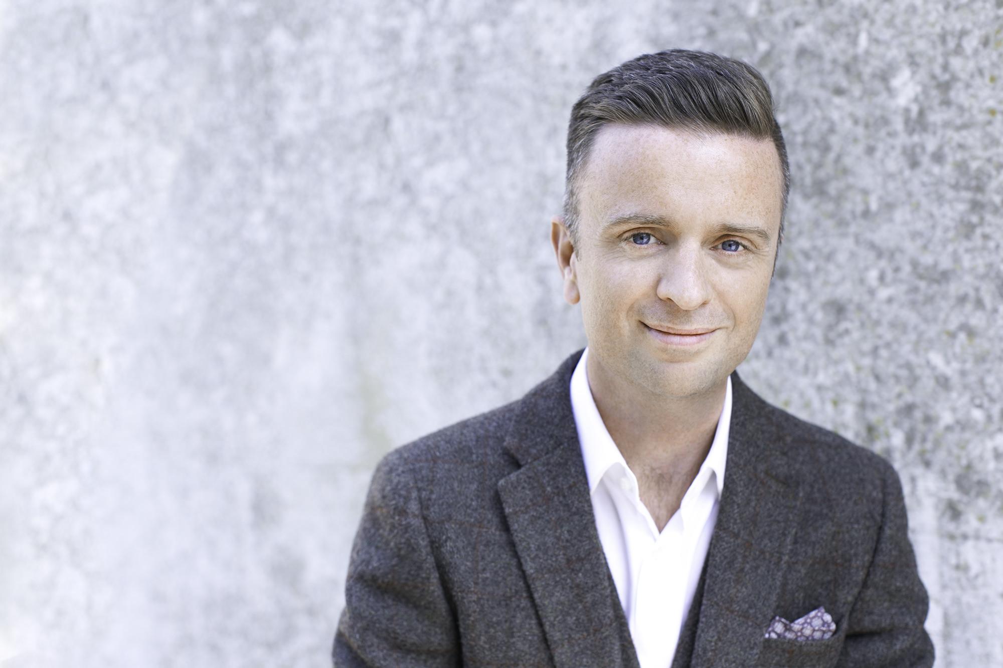 Gareth Russell  Director