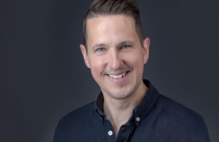 Steve Wood  Brand Strategist