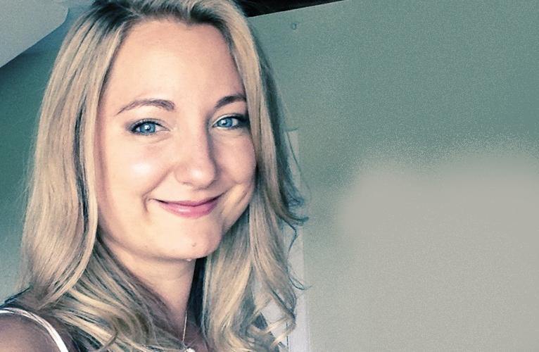 Lauren Brocklebank  Event Manager