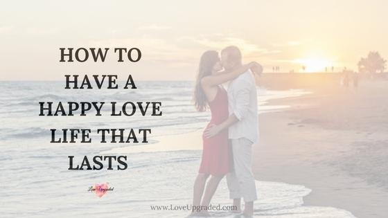 happy Love thats lasts