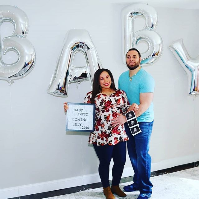 So excited to announce our baby is on it's way! We couldn't be happier with the news that we created a miracle due this Summer. My heart is so full. I can't wait to be a mommy for the first time. Hubby and I have grown even closer knowing we are creating our own family together. A little baby that symbolizes our live for one another. We planned and god granted us with the greatest gift ever👶💑 Any advice for this new mama to be?