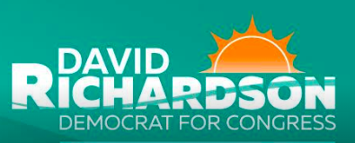 DAVID RICHARDSON FOR CONGRESS - A contract for the campaign workers of David Richardson for Congress, a candidate running in Florida, was signed in June 2018.