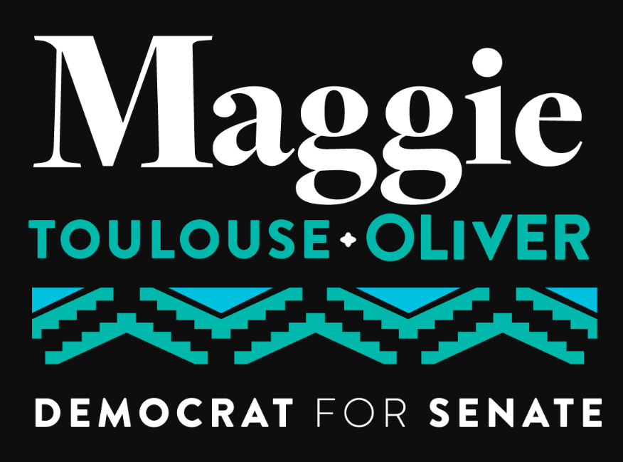 MAGGIE TOULOUSE OLIVER FOR SENATE - Campaign workers for Maggie Toulouse Oliver, a candidate running for Senate in New Mexico, ratified a contract in September 2019.
