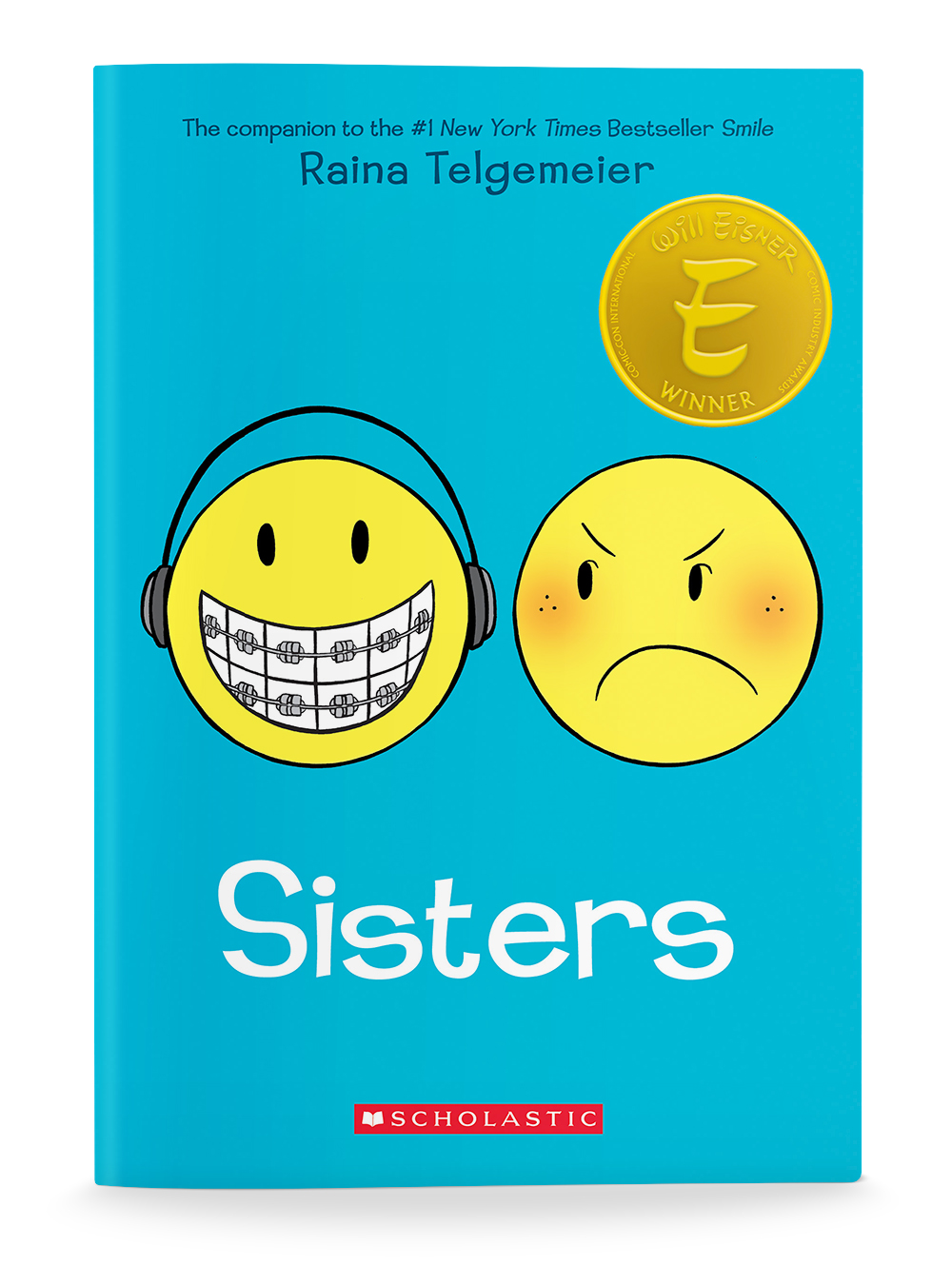 Copy of Sisters
