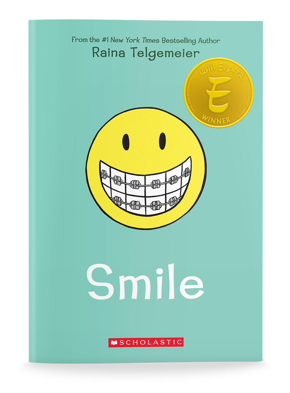 Copy of Smile