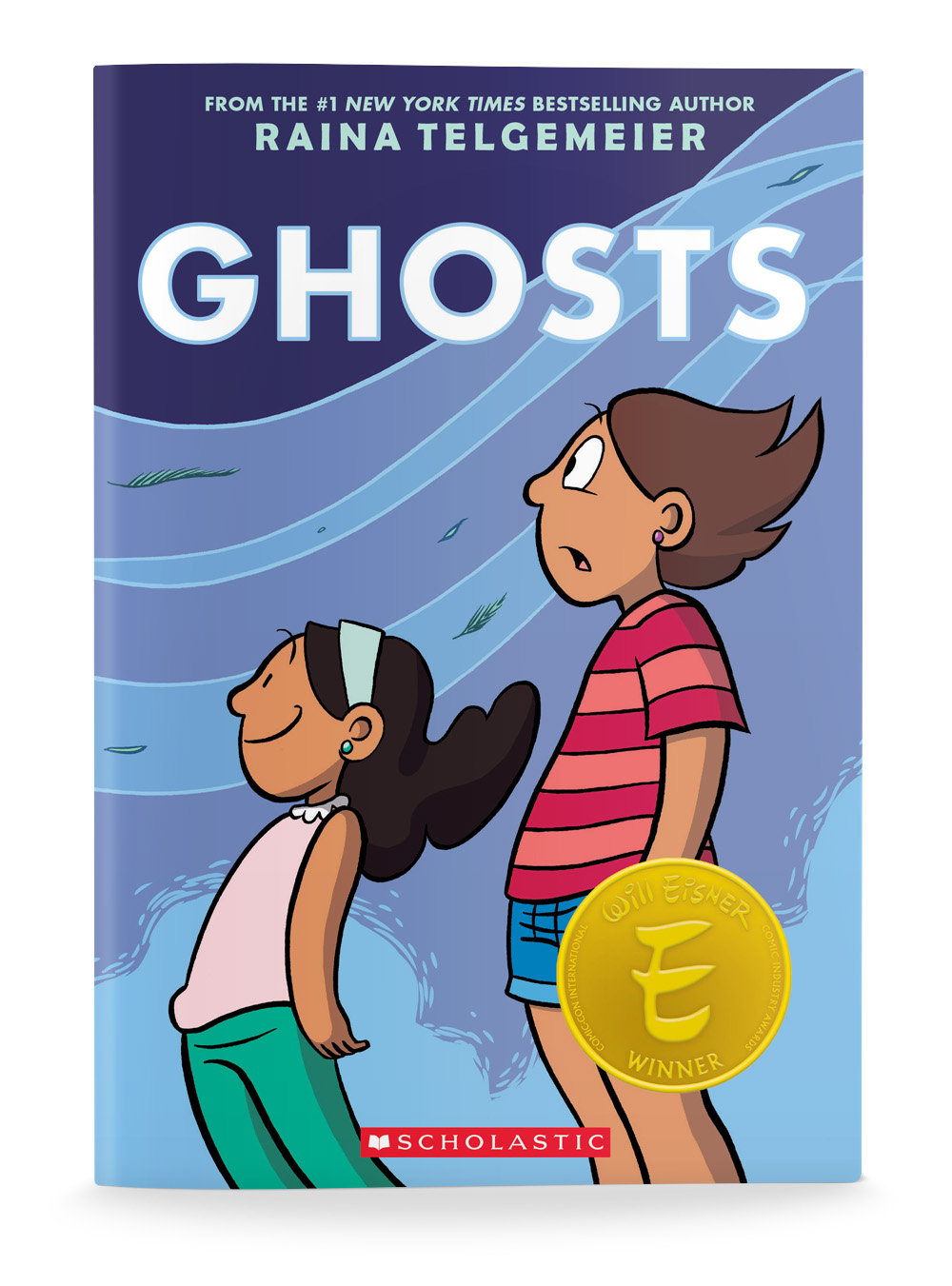 Copy of Ghosts