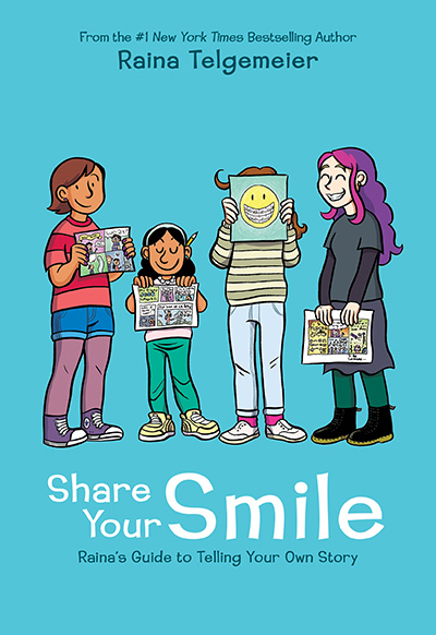 SHARE YOUR SMILE Cover.jpg