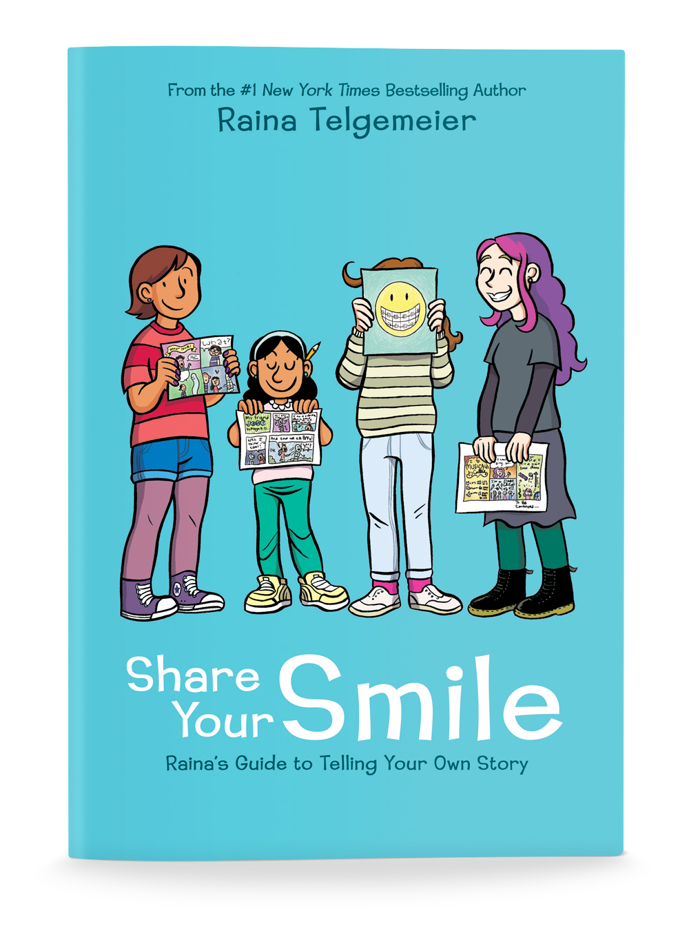 Copy of Share Your Smile